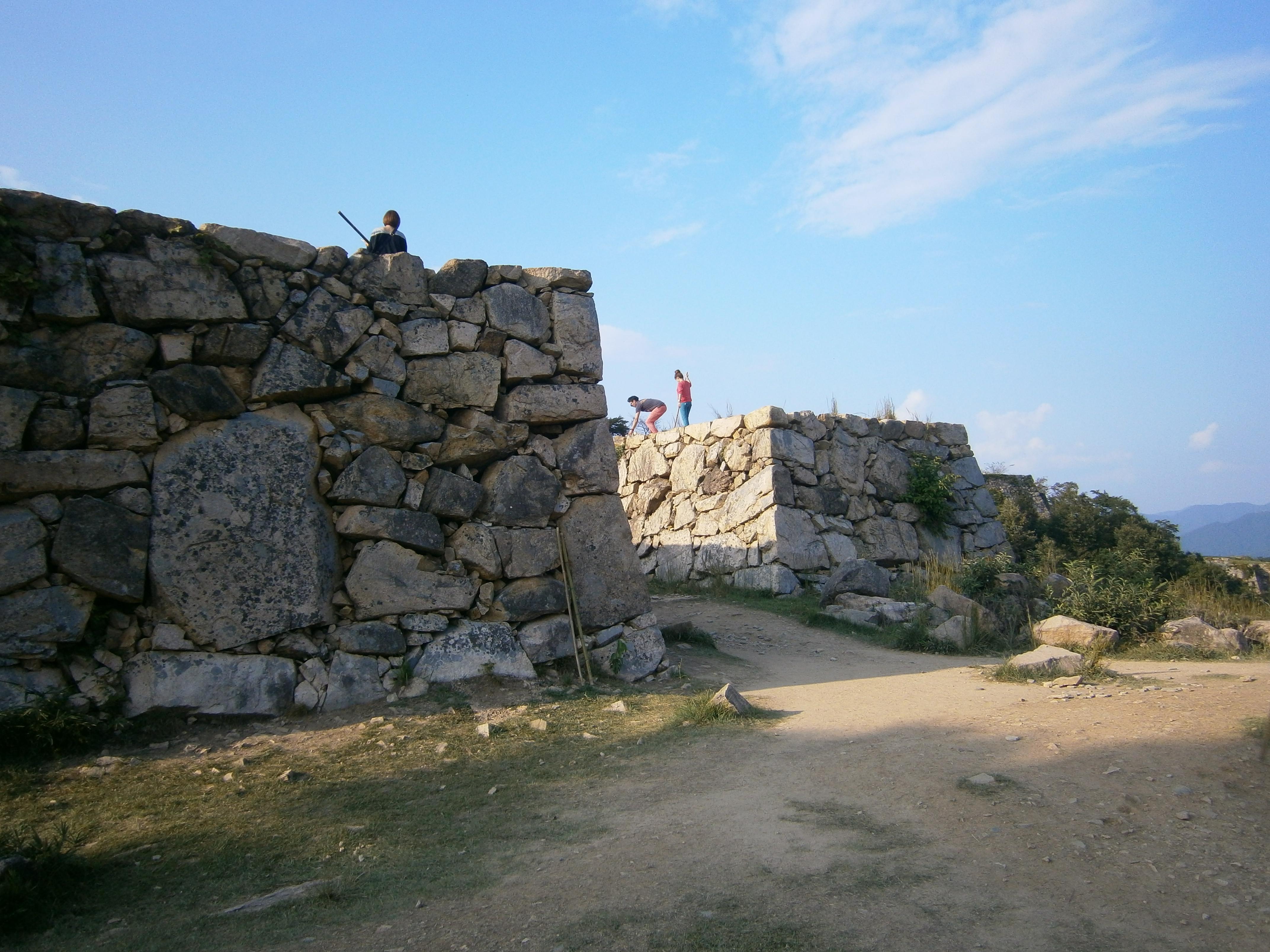 歴史ヒストリアでもう一つの真田丸と大型銃と出城の場所は餌差町の心眼寺であることが明らかに!?