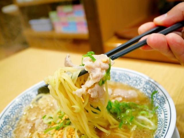 30代ある男が語る一人ぼっちで行くラーメン・つけ麺の好みの味と好みのお店とは!?