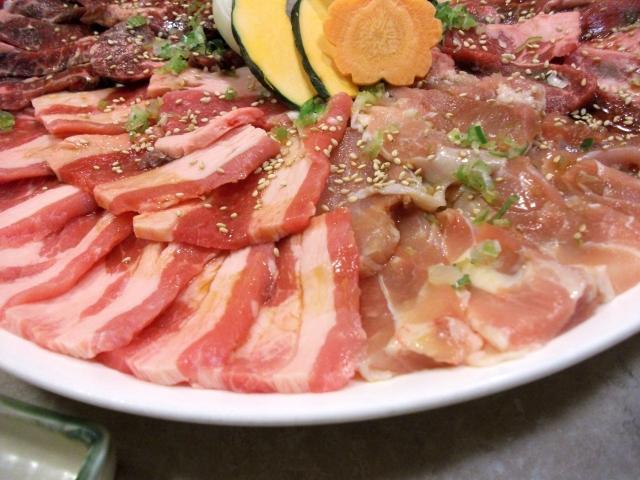 バラエティー豊富な長崎にある焼き肉食べ放題「バンケット」とは?