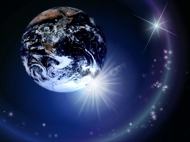 地球空洞説が本当だったらもう一つの世界が存在する?