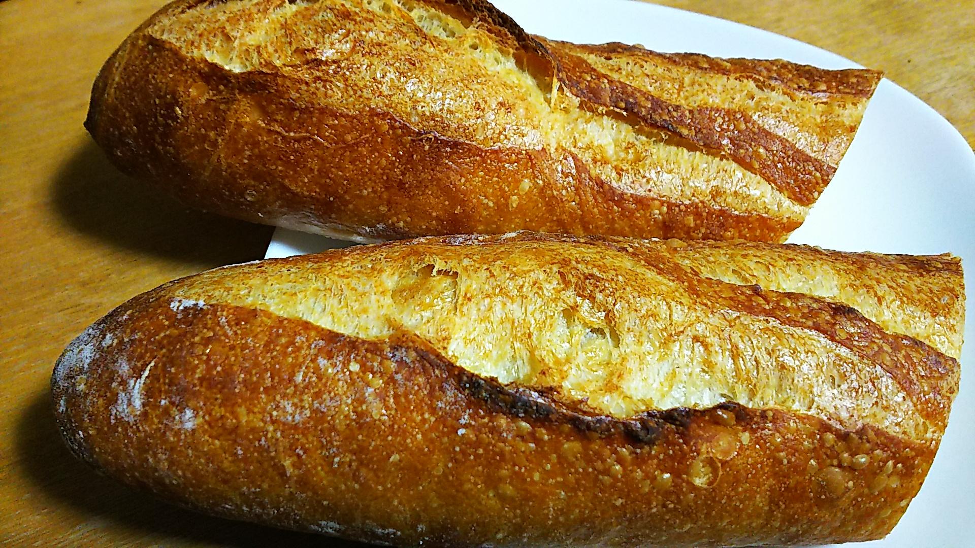 西梅田で美味しいと有名なブーランジェリーブルディガラのパンとは?