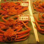 生きた香住のカニが大阪梅田で食べれる香住北よしの場所や値段とは?