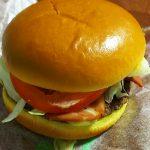 グランクラブハウスバーガーはどんな味?美味しいのか食べてみた感想